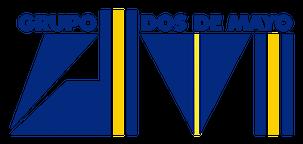 Logo Grupo Dos de Mayo